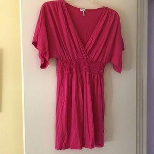 Pink Splendid casual dress